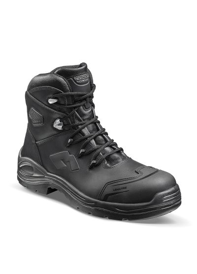 NJORD S3 SRC safety boots with Ankle Protection