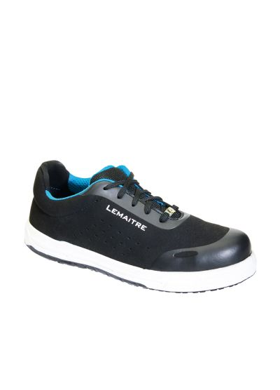 OHMEX S1P SRC low safety shoe with ESD protection