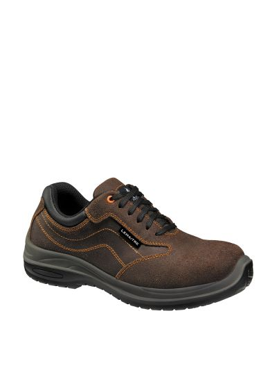 Safety shoe oiled leather RAFALE S3 CI