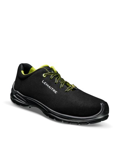 RAGE S3 SRC low safety shoe with ESD protection