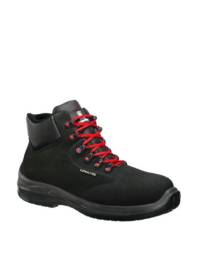 Water repellent safety shoe RAINTEX S3 CI WR