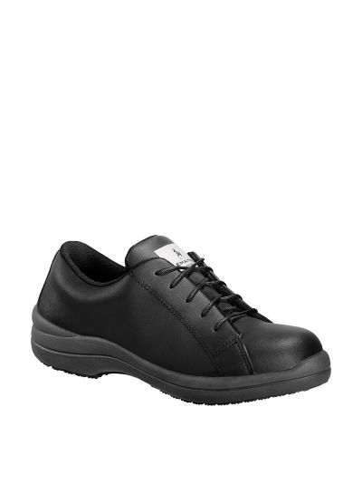 WATER REPELLENT WOMEN'S SAFETY SHOE REGINA S3 CI