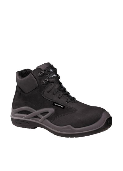 ROISSY S3 SRC highly polyvalent resistant safety shoe