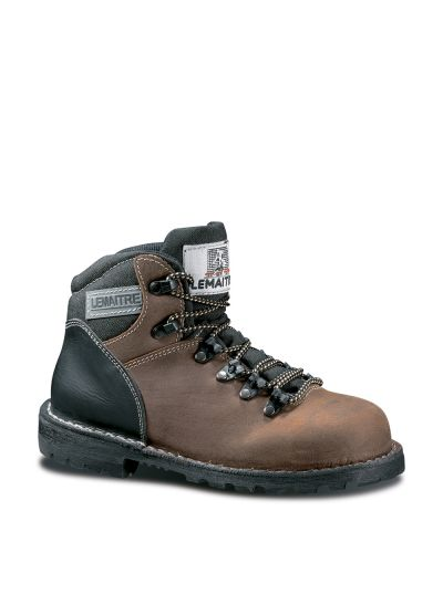Safety footwear for civil engineering SAHARA S3 CI HRO