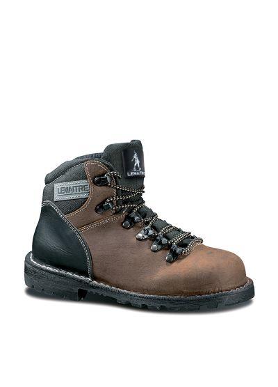 SAHARA S3 SRC chaussure de sécurité travaux publics