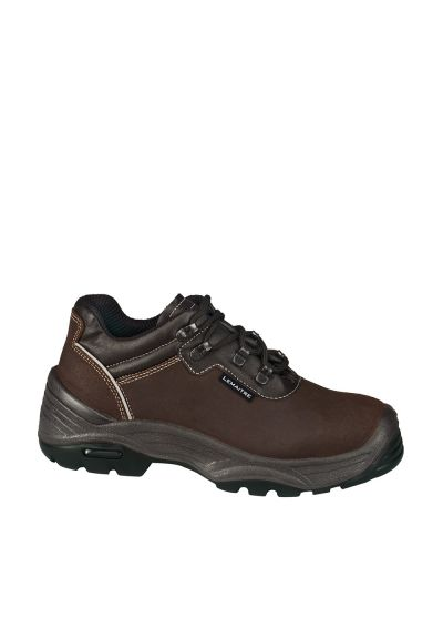 Building industry low safety shoe SANTO S3 CI