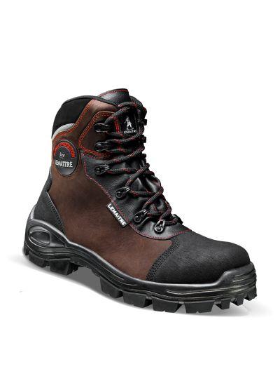 SCRAMBLER S3 SRC all terrain safety shoe