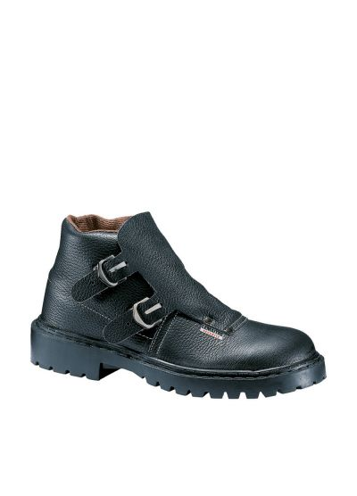 Safety shoe for welders SOUDEUR BAS S1P HRO