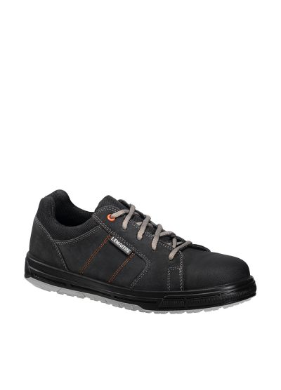 Leather safety sneaker SOUL S3