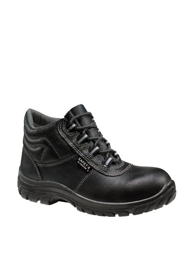 Versatil safety shoe with gusset tongue SPEEDFOX HAUT S3