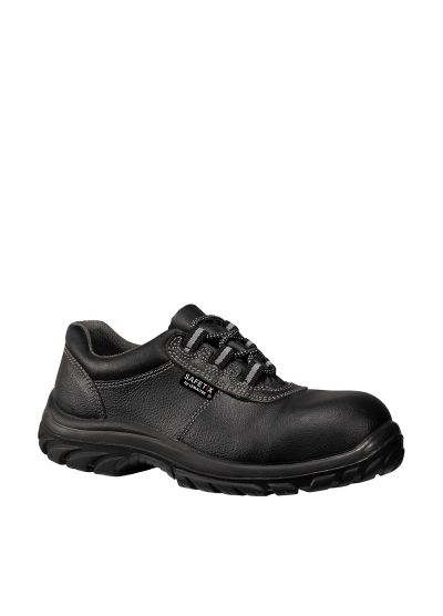 Versatil safety shoe tongue with gusset SPEEDFOX BAS S3