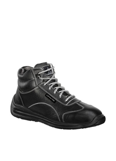 Comfy leather safety shoe SPEEDSTER HIGH S3 CI