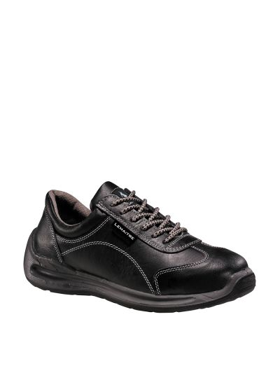 Comfy leather safety shoe SPEEDSTER LOW S2 - S2 ESD - S3 - S3 ESD