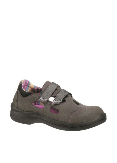 Women's safety sandal SPIRIT S1P