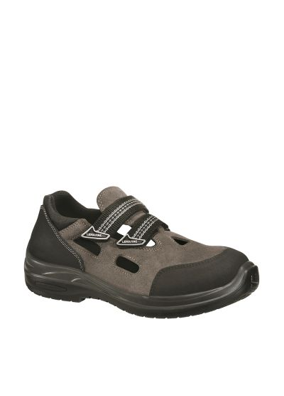 Safety sandal polyvalent use SPITFIRE S1P
