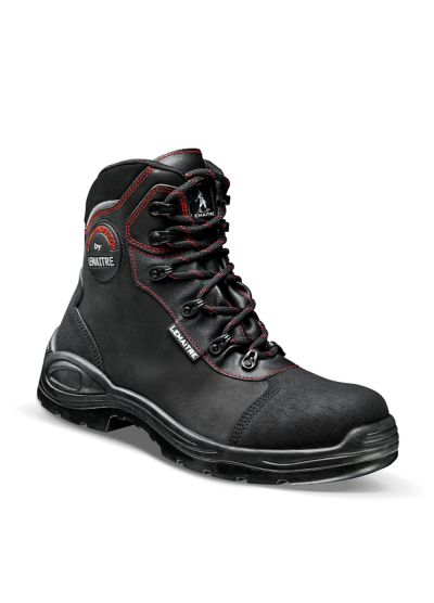 STAMP S3 SRC high safety shoe with malleolar protectors