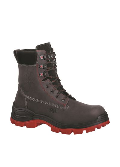 Heavy duty safety boot STELVIO S3