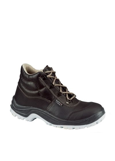 Safety shoe with scuffcap STORMIX CAP HAUT S3