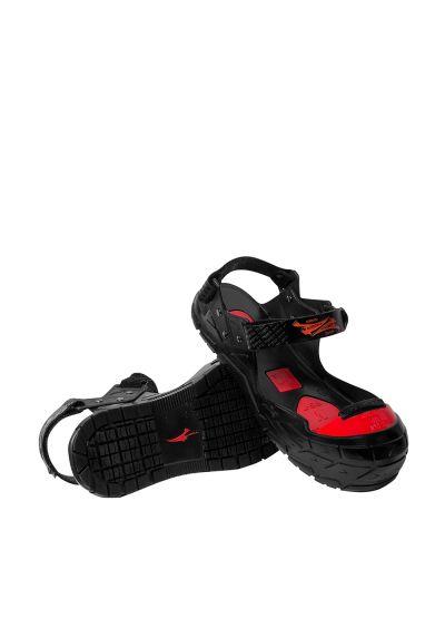 VISITOR INTEGRAL sur-chaussure de sécurité avec embout et insert anti-perforation