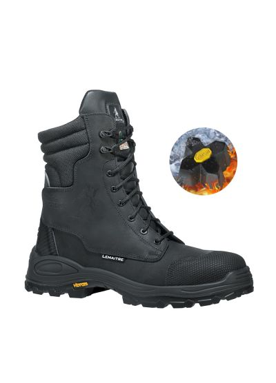 Winter boot with Vibram Fire&Ice sole TACOMA SBP