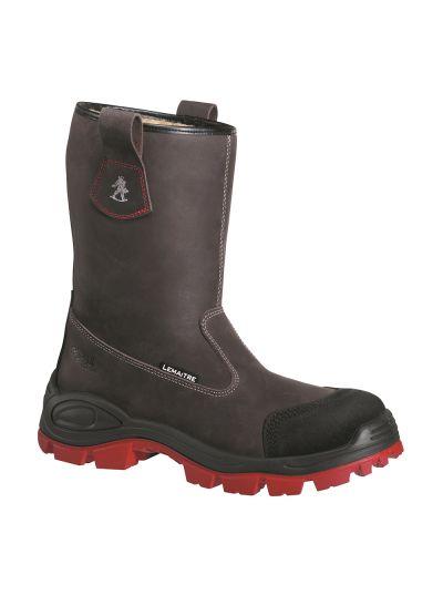 Heavy duty rigger boot TENERE S3