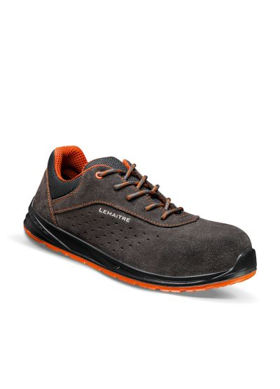 TRIGGER S1P SRC light and flexible low safety shoe