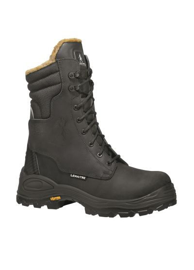 Winter boot with Vibram sole TUNDRA SBP