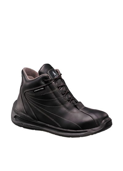 Comfortable safety shoe TURBO S3 CI