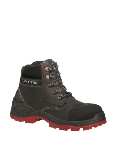 Trail safety shoe VARADERO S3