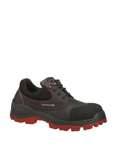 Low trail safety shoe VERSYS S3