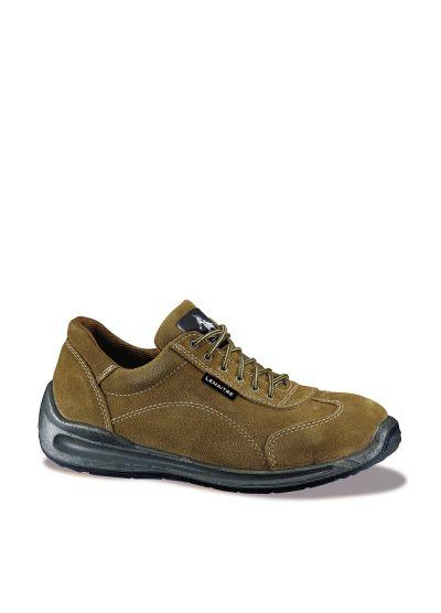 VIPER S3 SRC confortable suede safety footwear beige
