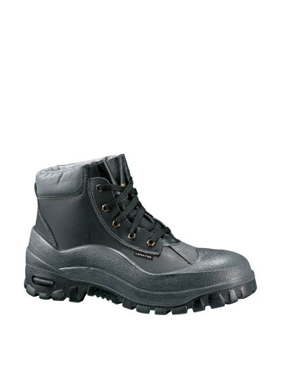 Waterproof safety shoe WORK S3 CI